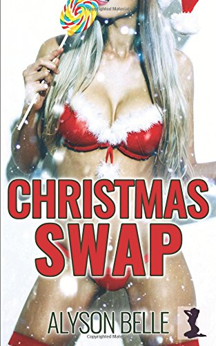 Christmas Swap: A Sweet Gender Swap Romance