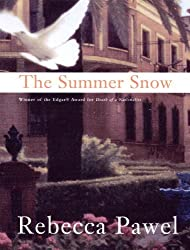 The Summer Snow (Soho Crime) by Rebecca Pawel (2007-02-01)