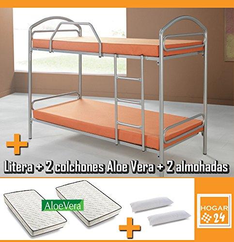 litera-metalica-con-somieres-2-colchones-aloe-vera-2-almohadas-de-fibra-de-regalo-90x180cm