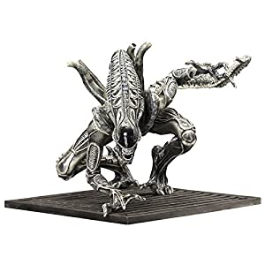 Aliens Estatua PVC ARTFX+ 1/10 Alien Warrior Drone 15 cm 2