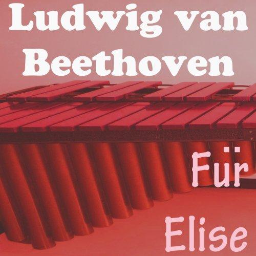 Beethoven: Für Elise, WoO 59 (Marimbaphon und Klänge der Natur Version)