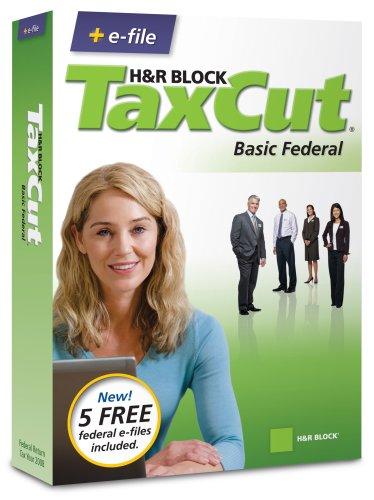 hr-block-taxcut-2008-basic-federal-e-file-old-version