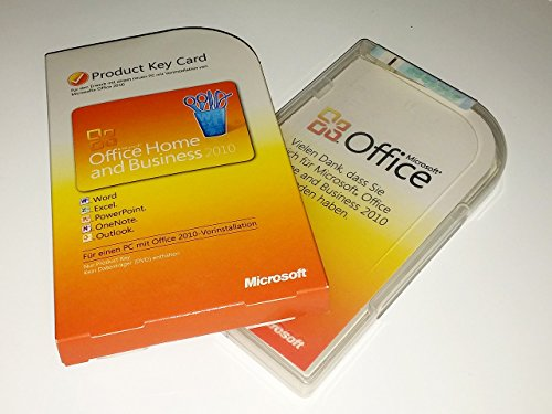 Microsoft Office Home and Business 2010 [SoftwareDownlo