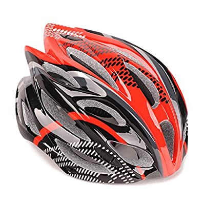 Cloudwal H-008 Mens Womens PC and EPS Material Road Mountain Cycle helmet 6 Colors from CLOUDWAL