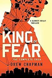 The King of Fear: A Garrett Reilly Thriller