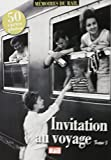 Invitation au voyage - Tome 1