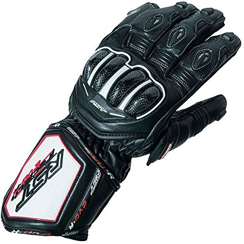 RST Glove Tractech Evo R CE Black/Black 11