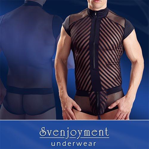 Svenjoyment 21501901700 Herren Body