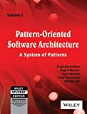 Pattern-Oriented Software Architecture: A System of Patterns, Vol 1