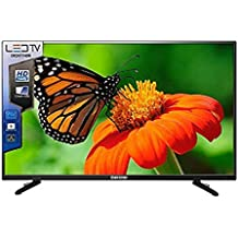 Dektron 61 cm (24 Inches) Full HD LED TV DK2477HDR (Gray) (model_year 2017)