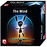 NSV - 3502 - The Mind - The Sound Experiment - Gioco di Carte