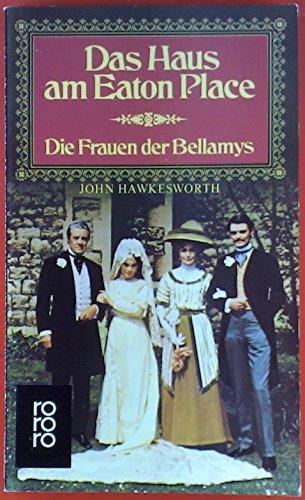 Das Haus am Eaton Place - Die Frauen der Bellamys, 2. Folge (Eaton Place 2)