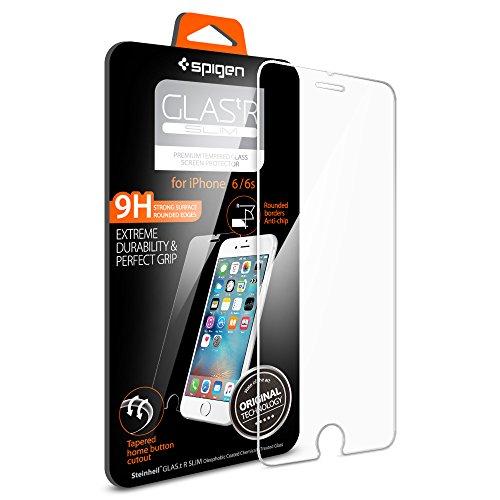 SPIGEN SGP SGP11588 iPhone 6 Crystal Clear