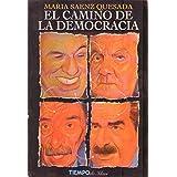 EL CAMINO DE LA DEMOCRACIA. Argentina 1972 - 1983
