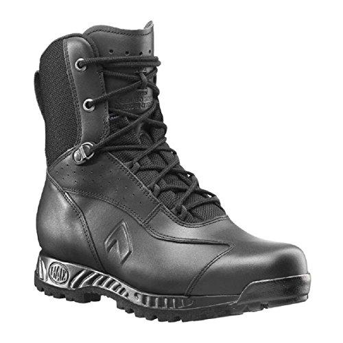Haix des bottes de combat Bottes en GORE-TEX Ranger ® GSG9 S schwarz