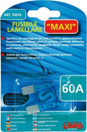 Preisvergleich Produktbild Lampa 70076Sicherung Leimholz Maxi