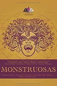 Monstruosas par Covadonga González-Pola