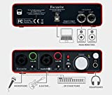 Focusrite Scarlett 2i2 USB Audio Interface - 5