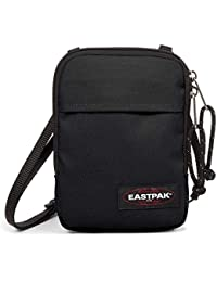 Eastpak BUDDY Borsa Messenger, 18 cm, 0.5 liters, Blu (Triple Denim )