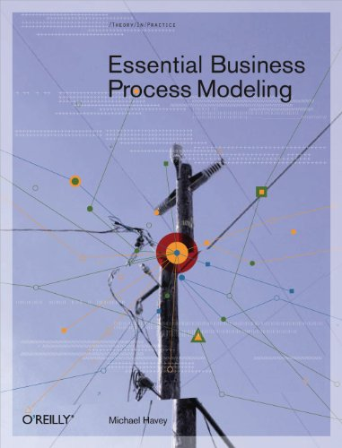 Essential Business Process Modeling (English Edition)