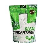 ZEC+ Clean Concentrate - 1000 g, Molkenprotein Whey Pulver, Geschmack Schokolade
