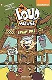 The Loud House, Vol. 4 HC: Family Tree