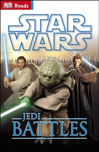 Jedi battles