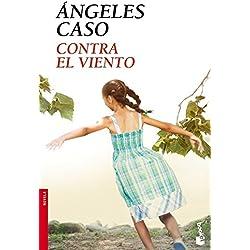 Contra el viento (Booket Logista) Premio Planeta 2009