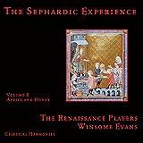 The Sephardic Experience Volume 2: Apples and Honey -