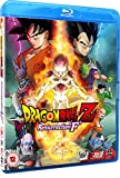 Dragon Ball Z The Movie: Resurrection of F (Blu-ray) [Reino Unido] [Blu-ray]