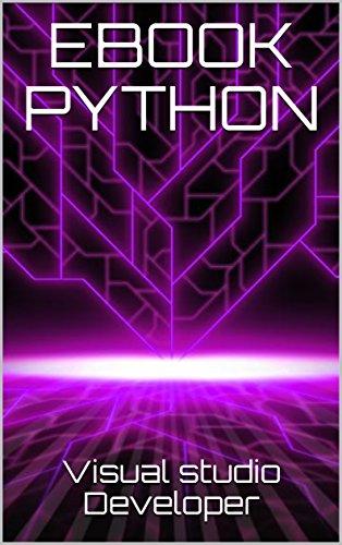 EBOOK PYTHON