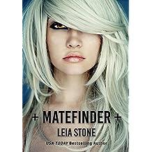 Matefinder (English Edition)