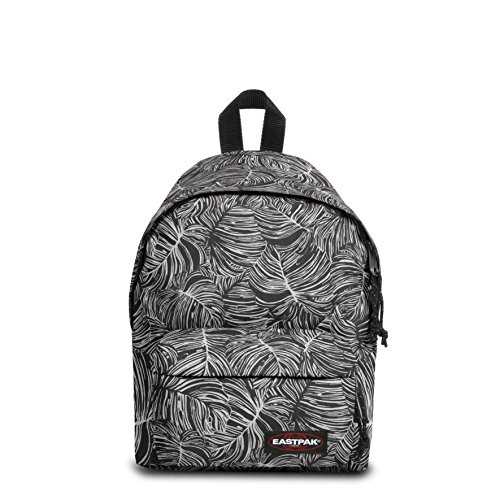 Eastpak ORBIT Zainetto per bambini, 34 cm, 10 liters, Nero (Brize Dark)