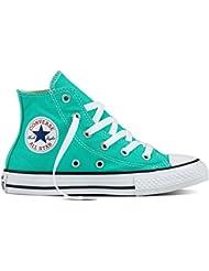 Converse Ctas Hi, Sneakers Mixte Enfant