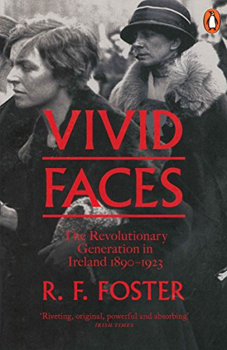 Vivid Faces