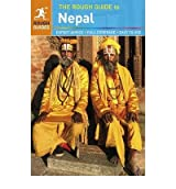 TheRough Guide to Nepal by Reed, Dave ( Author ) ON Jul-02-2012, Paperback