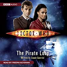 Doctor Who: The Pirate Loop