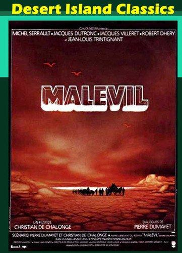 Bild von Malevil / (Ntsc) [DVD] [Region 1] [NTSC] [US Import]