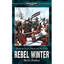 Rebel Winter (Warhammer 40, 000)