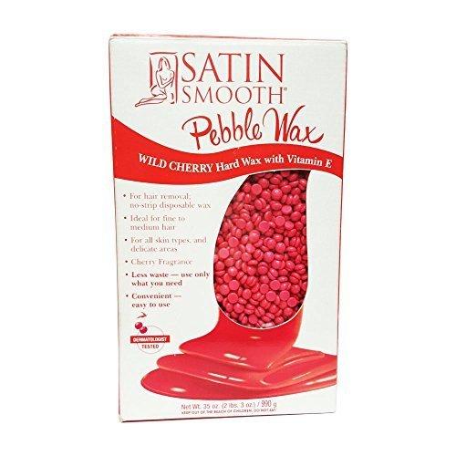 satin-smooth-pebble-wax-wild-cherry-hard-wax-35-oz-by-satin-smooth