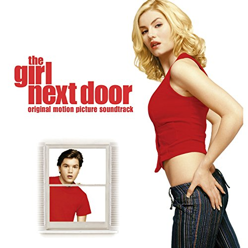 The Girl Next Door (Soundtrack from the Motion Picture) (Soundtrack Girl Next Door)