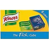 Knorr Cubes De Bouillon De Poisson (8X10G)