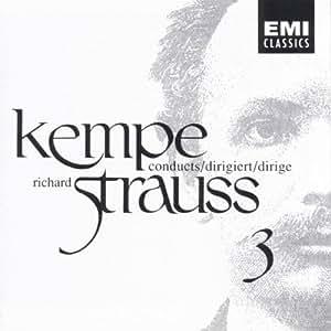 R Strauss Oeuvre Orchest