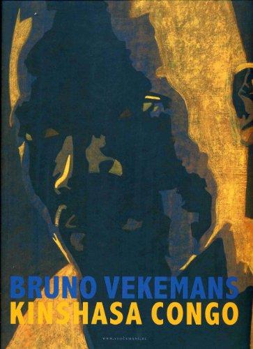 Bruno Vekemans par Bruno Vekemans