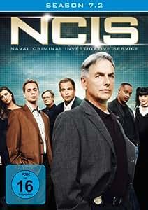 NCIS - Season 7.2 [3 DVDs]