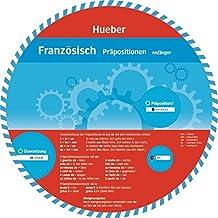 Französisch – Präpositionen: Wheel – Französisch – Präpositionen