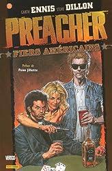 Preacher, Tome 3 : Fiers Américains