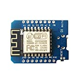 Ferrell D1 Mini - ESP8266 ESP12 NodeMcu Dev-Kit Wifi Modul Board WeMos for Arduino