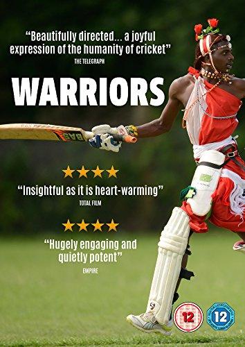 Warriors [DVD] [UK Import]