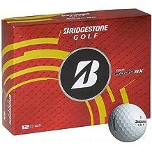 BRIDGESTONE Golfball Tour B 330-RX - Bolas de golf, color blanco, talla M